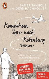 Cover Kommt ein Syrer nach Rotenburg (Wümme)