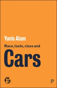 Cover Race, Taste, Class and Cars