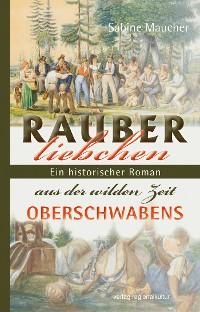 Cover Räuberliebchen