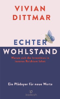 Cover Echter Wohlstand