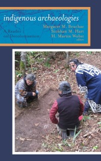 Cover Indigenous Archaeologies