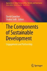 Cover The Components of Sustainable Development
