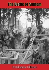 Cover Battle of Arnhem