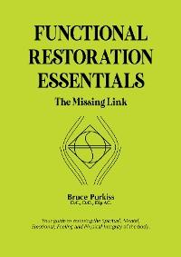 Cover FUNCTIONAL RESTORATION ESSENTIALS