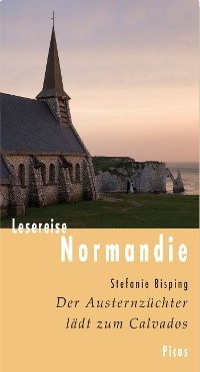 Cover Lesereise Normandie
