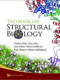 Cover Textbook of Structural Biology