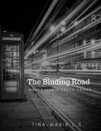 Cover Binding Road - Where Lies & Truth Cross