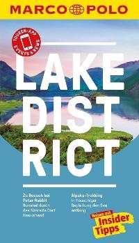 Cover MARCO POLO Reiseführer Lake District