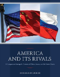 Cover America and Its Rivals