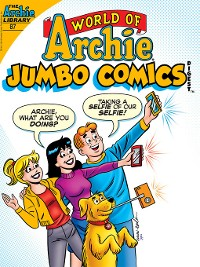 Cover World of Archie Double Digest (2010), Issue 87