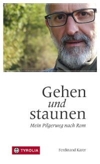 Cover Gehen und staunen