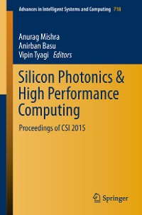 Cover Silicon Photonics & High Performance Computing