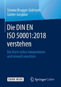 Cover Die DIN EN ISO 50001:2018 verstehen