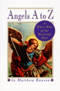 Cover Angels A to Z