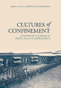 Cover Cultures of Confinement