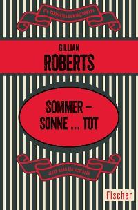 Cover Sommer – Sonne … tot