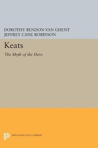 Cover Keats