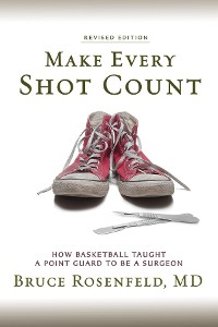 Cover Make Every Shot Count
