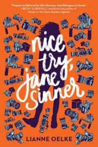 Cover Nice Try, Jane Sinner