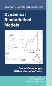 Cover Dynamical Biostatistical Models