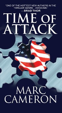 Cover Time of Attack
