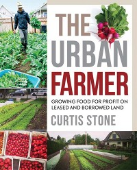 Cover The Urban Farmer