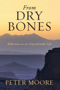 Cover From Dry Bones