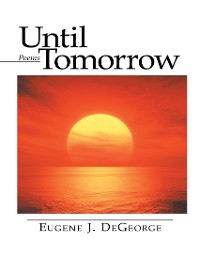 Cover Until Tomorrow: Poems