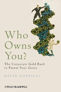 Cover Who Owns You?