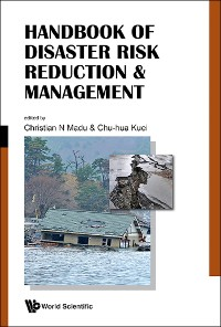 Cover Handbook Of Disaster Risk Reduction & Management: Climate Change And Natural Disasters
