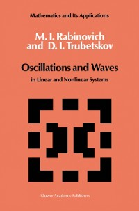 Cover Oscillations and Waves