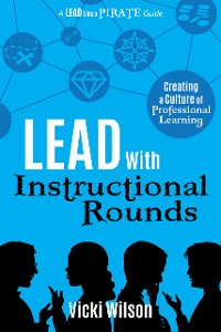 Cover Lead with Instructional Rounds