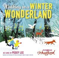 Cover Walking in a Winter Wonderland