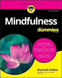 Cover Mindfulness For Dummies