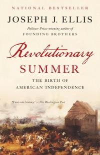 Cover Revolutionary Summer
