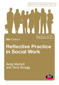 Cover Reflective Practice in Social Work