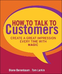 Cover How to Talk to Customers