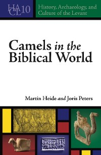 Cover Camels in the Biblical World