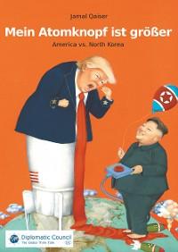 Cover Mein Atomknopf ist größer