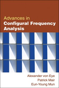 Cover Advances in Configural Frequency Analysis