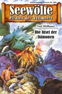Cover Seewölfe - Piraten der Weltmeere 568