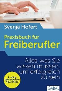 Cover Praxisbuch für Freiberufler