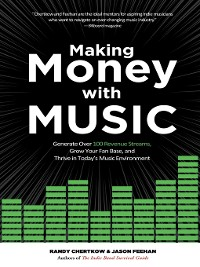 Cover Making Money with Music