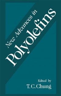 Cover New Advances in Polyolefins