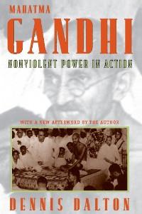 Cover Mahatma Gandhi