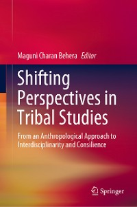 Cover Shifting Perspectives in Tribal Studies