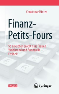 Cover Finanz-Petits-Fours