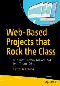 Cover Web-Based Projects that Rock the Class