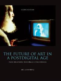 Cover The Future of Art in a Postdigital Age