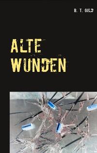 Cover Alte Wunden